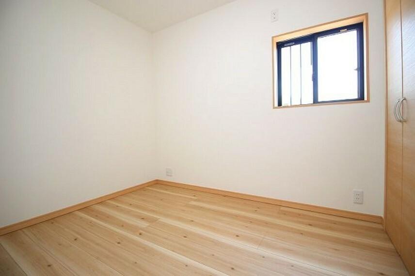 洋室 3階:4洋室