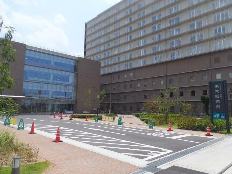 病院 社会医療法人景岳会南大阪病院