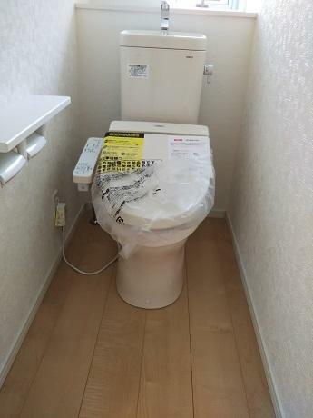 同仕様写真(内観) トイレ