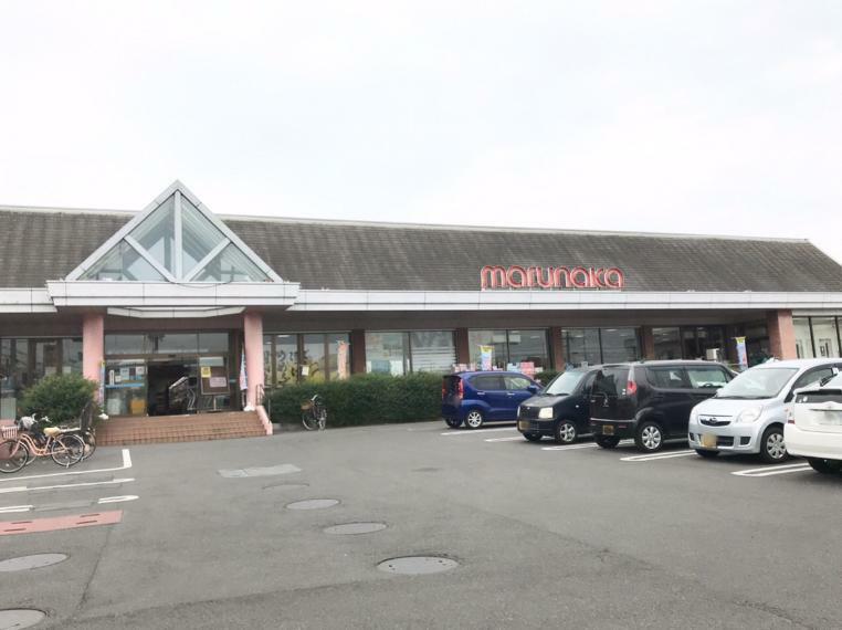 スーパー マルナカ雄町店