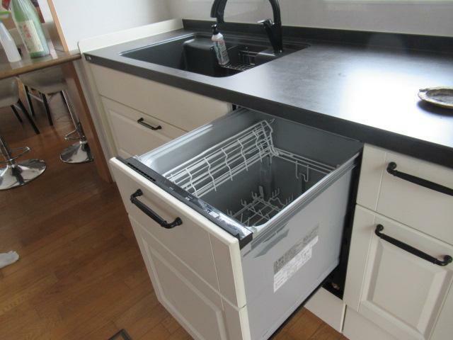 キッチン ~食器洗浄乾燥機~