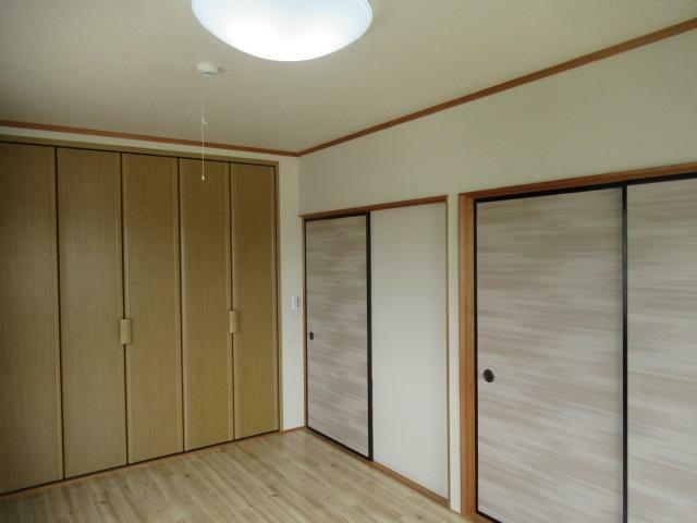 洋室 2階洋間