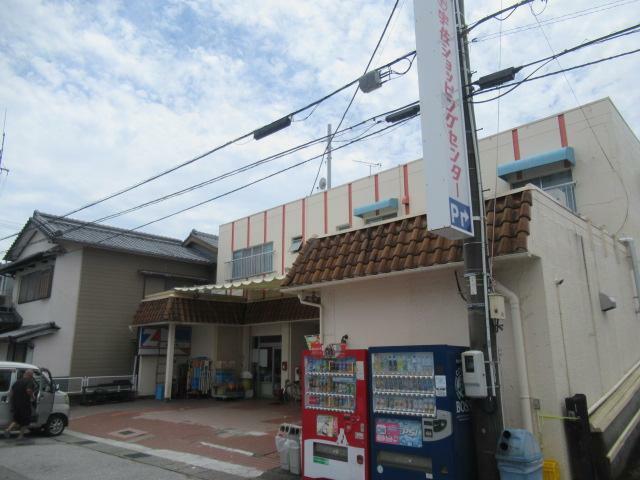 ショッピングセンター 宇佐ショッピングセンター