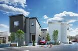 ポラスの分譲住宅 【予告広告】リーズン市川・本八幡プロジェクト(仮称)
