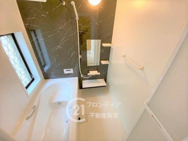 浴室 浴室乾燥、追い焚き機能付きです