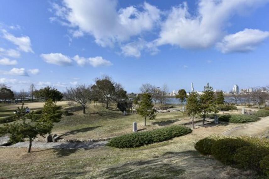 公園 【公園】檀波羅公園まで1130m