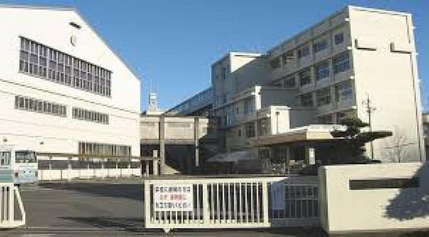 高校・高専 【高校】静岡県立清水西高等学校まで530m