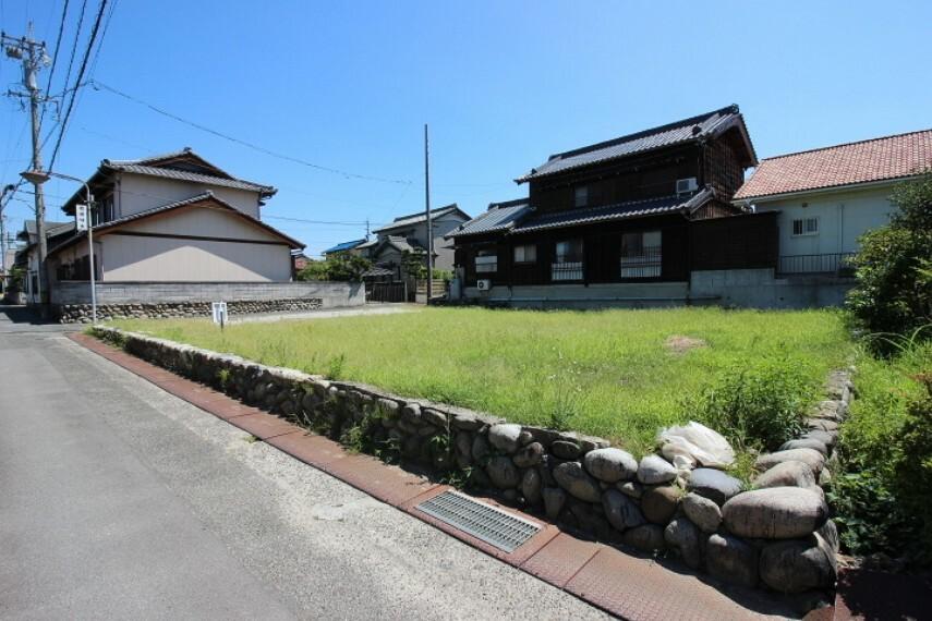 外観・現況 ハウスドゥ半田は、住みやすさ、暮らしやすさ。そんなお家探しをサポートさせて頂きます。