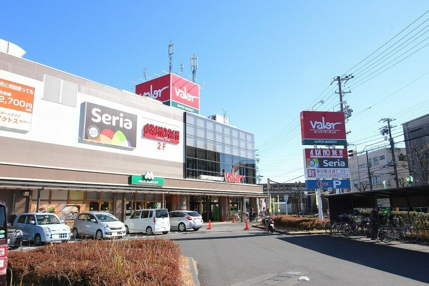 スーパー バロー 清水高橋店