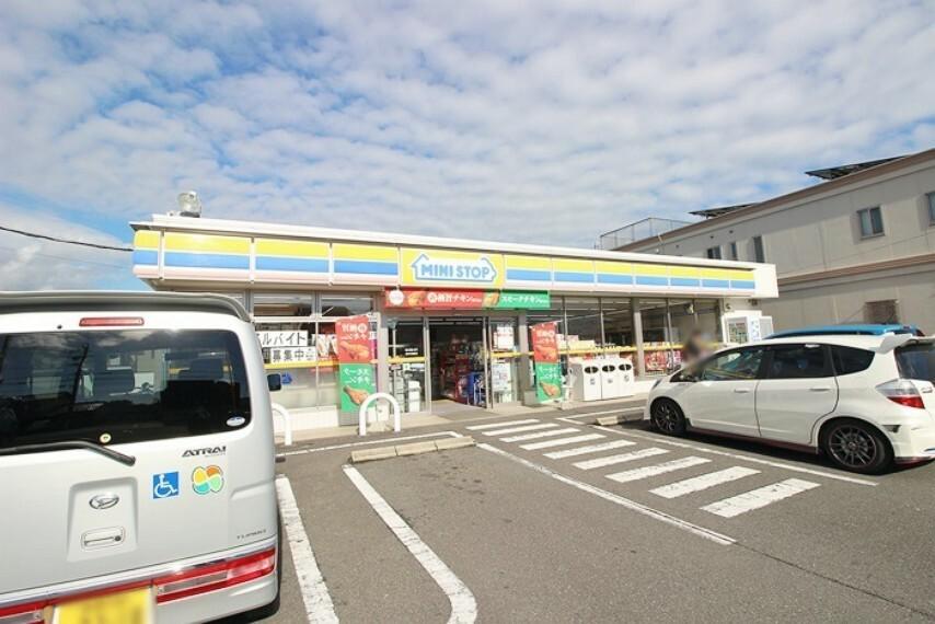 コンビニ ミニストップ 清水高橋店