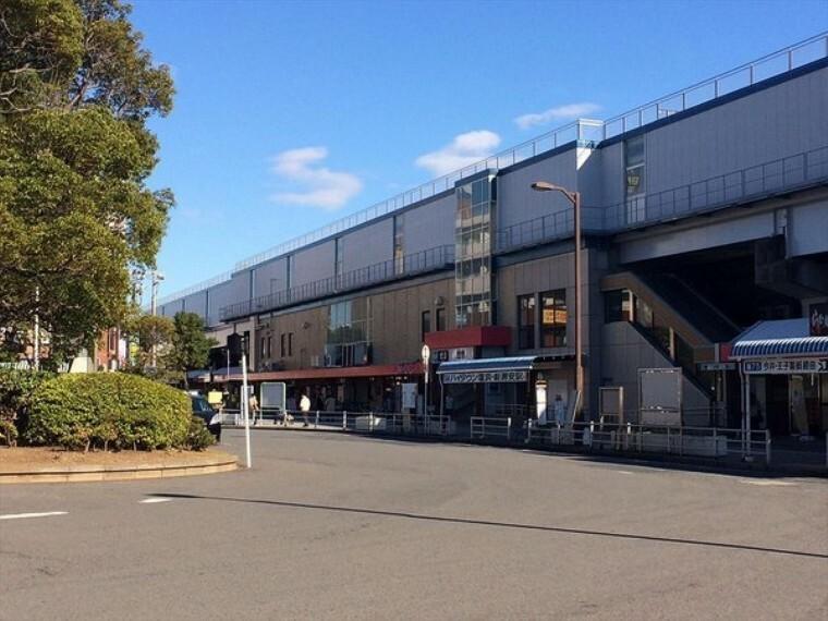 南行徳駅(東京メトロ 東西線)