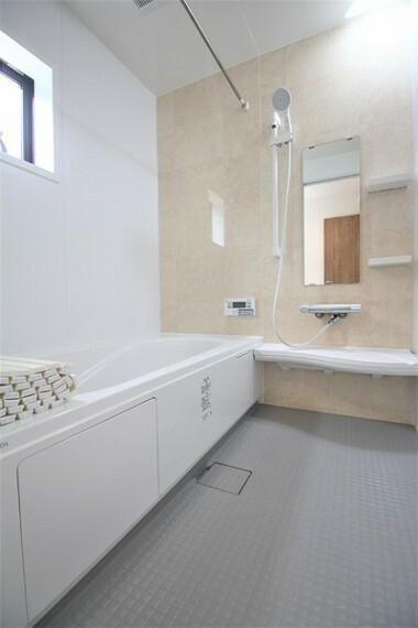 浴室 1坪サイズ・浴室乾燥機付