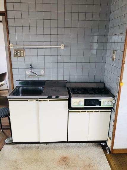 キッチン 3階キッチン