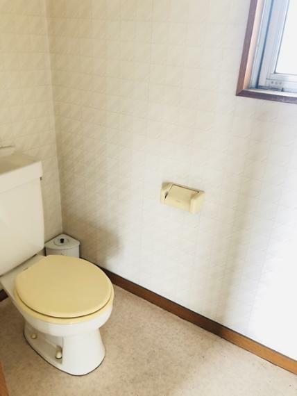 トイレ 3Fトイレ