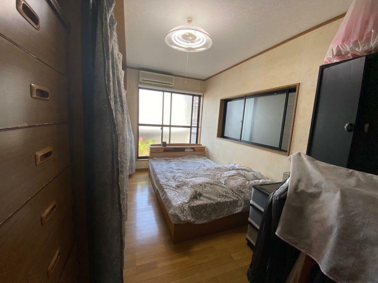 洋室 3階洋室 約7.5帖