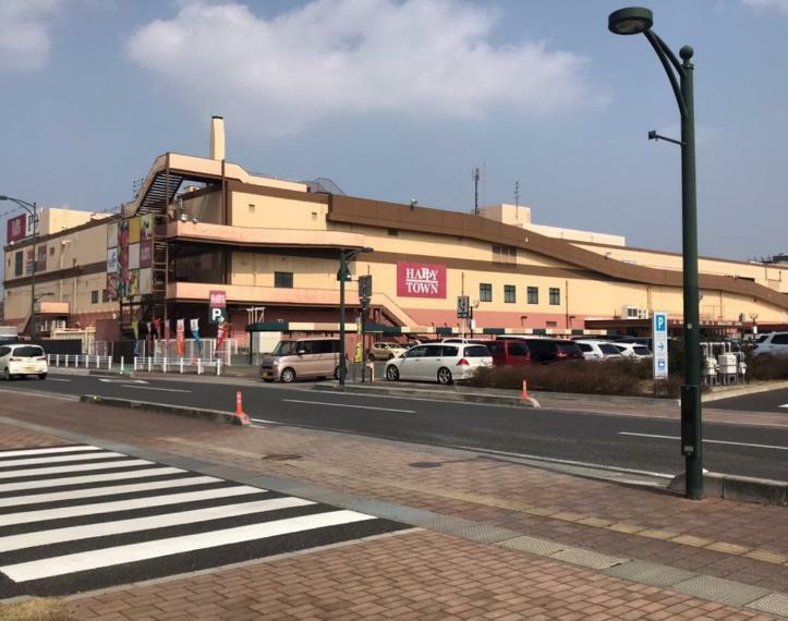 スーパー ハピータウン西大寺店