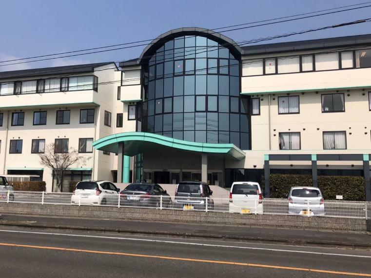 病院 藤田病院