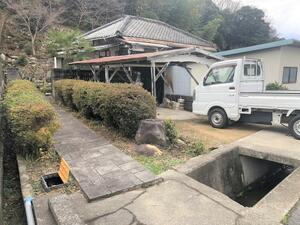 岡山市中区沢田