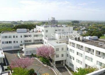 病院 医療法人財団青山会福井記念病院 徒歩41分。