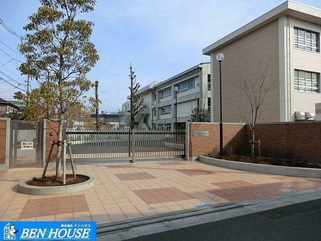 小学校 川崎市立さくら小学校 徒歩11分。
