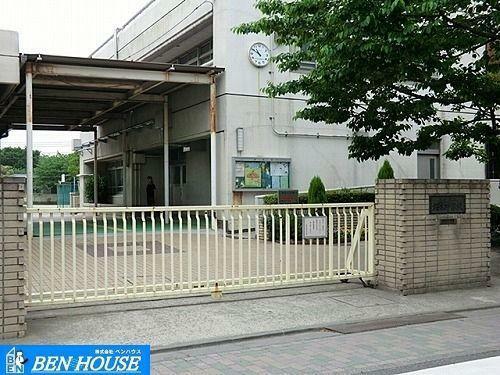 中学校 川崎市立桜本中学校 徒歩8分。川崎区
