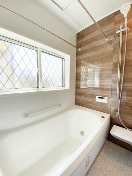 浴室 施工例です