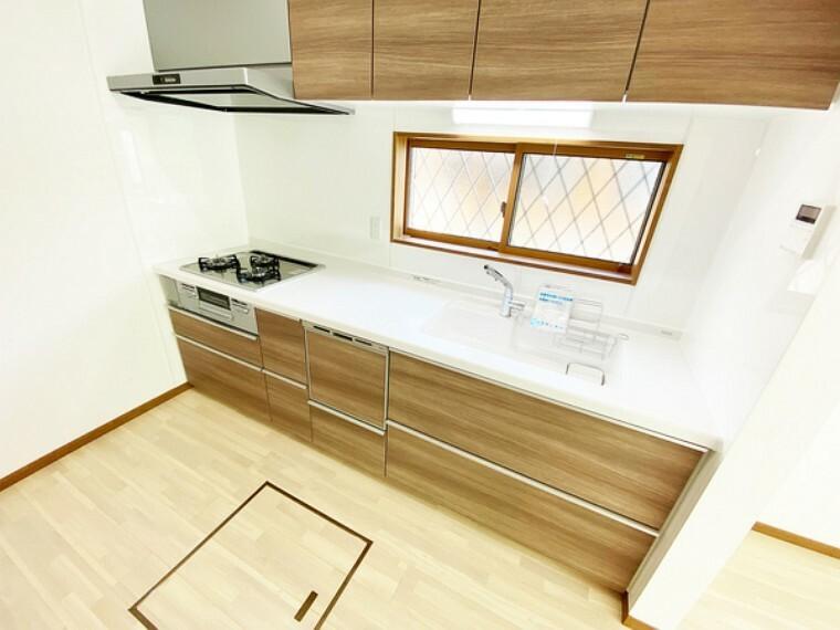 キッチン 施工例です