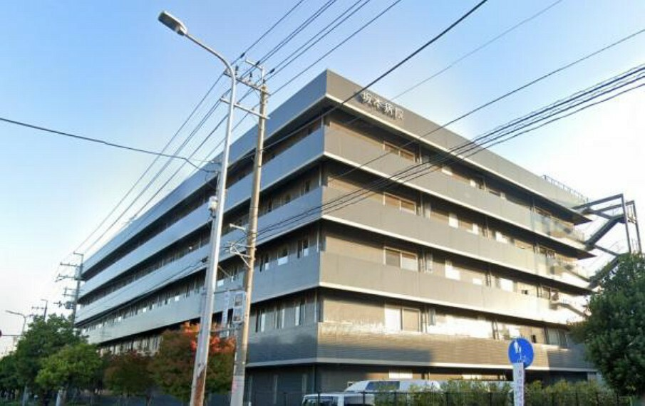 病院 坂本病院