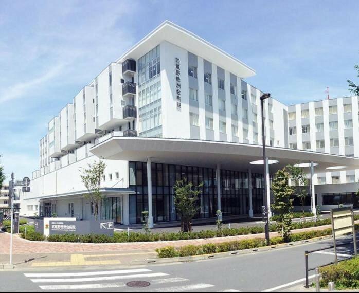 病院 武蔵野徳洲会病院