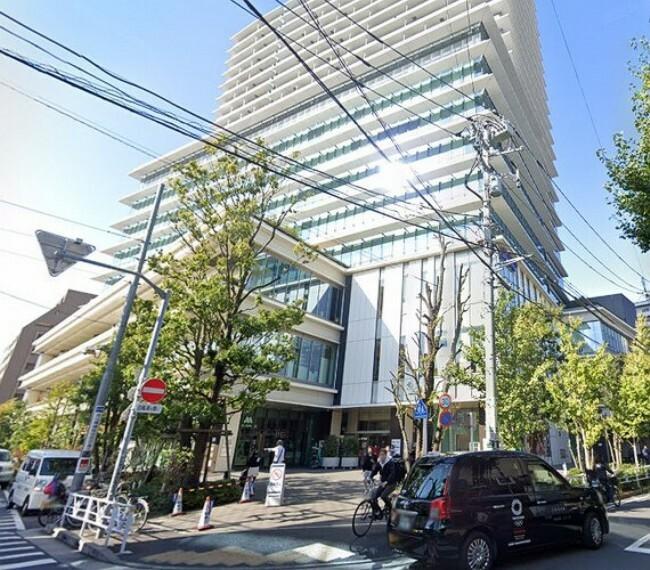 ショッピングセンター フレンテ笹塚