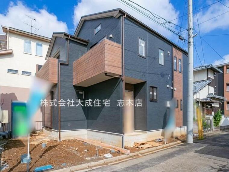 大成住宅 志木店