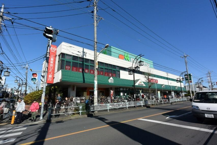 スーパー マルエツ入間川店 営業時間 9:00~0:00