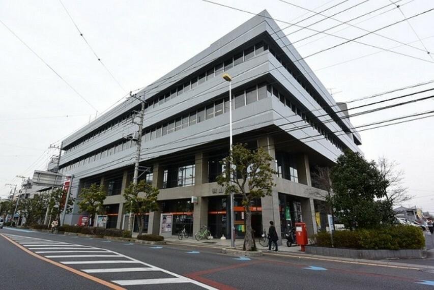 郵便局 狭山郵便局 営業時間 9:00~19:00