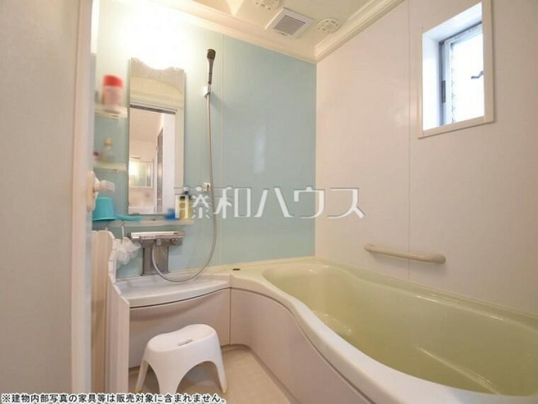 浴室 浴室 【府中市四谷1丁目】