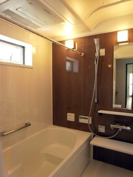 浴室 室内(2021年6月)撮影