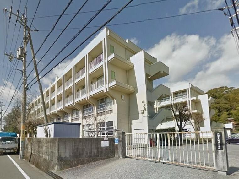 小学校 【小学校】高知市立旭東小学校まで1357m