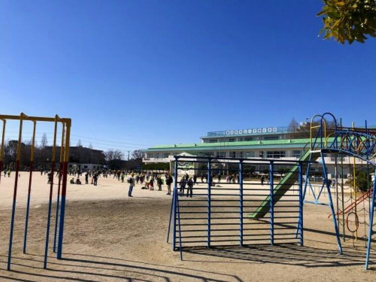 小学校 【小学校】春日部市立八木崎小学校まで554m
