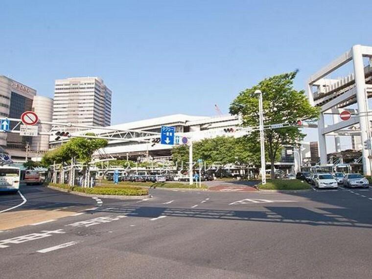 千葉駅(JR 総武本線)