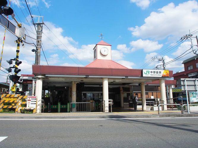 中野島駅(JR 南武線) 徒歩12分。
