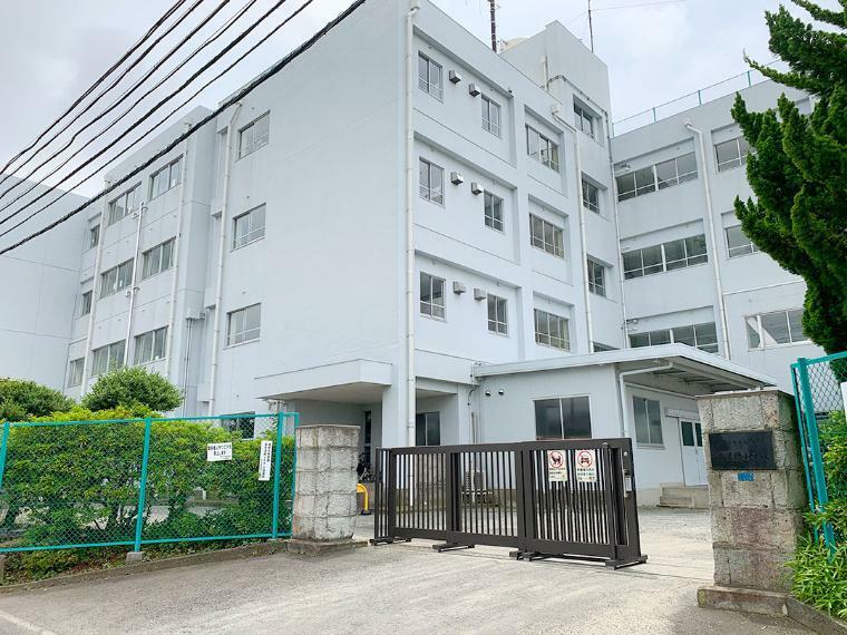 小学校 市立門沢橋小学校(約800m/徒歩10分)