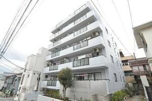 イランドマンション西横浜