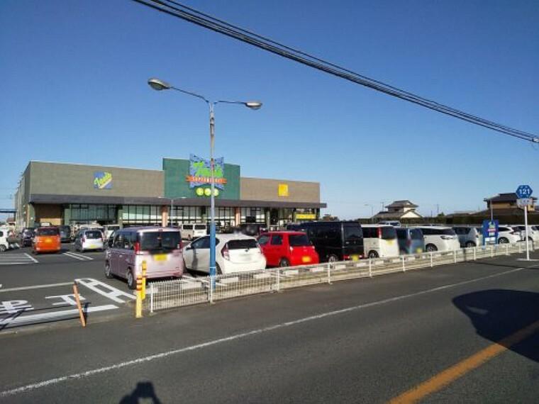 スーパー 【スーパー】トウズ 成東店まで1200m