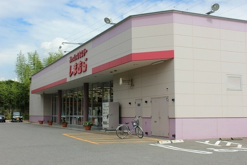 ファッションセンターしまむら常滑店