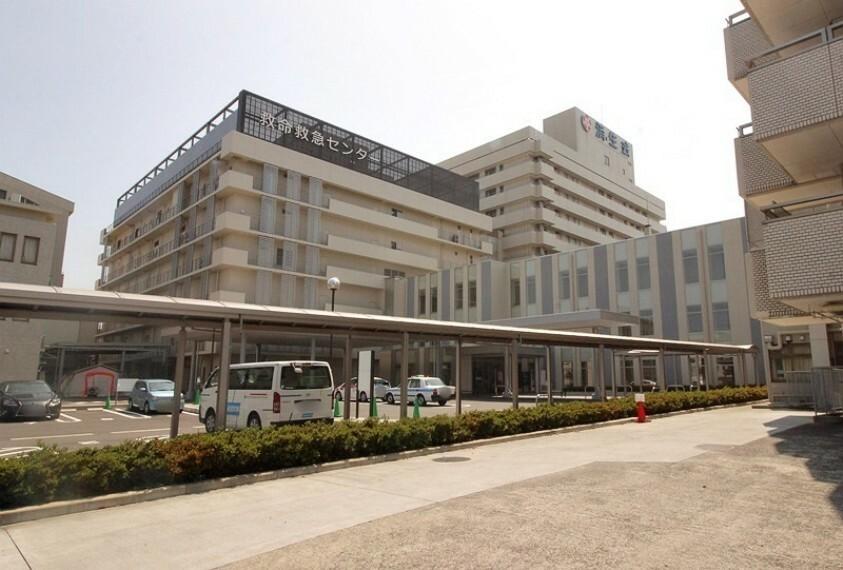 病院 済生会病院