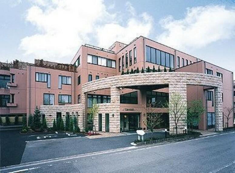 病院 医療法人社団KNI北原国際病院