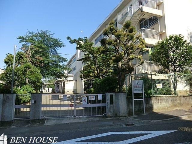 小学校 川崎市立白幡台小学校 徒歩6分。