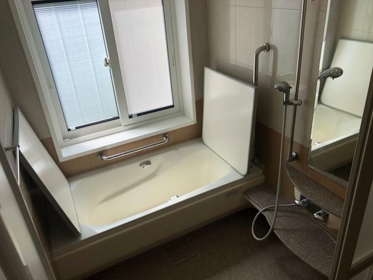 浴室 1階浴室