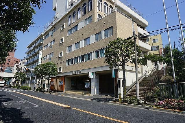 病院 ●慈愛病院