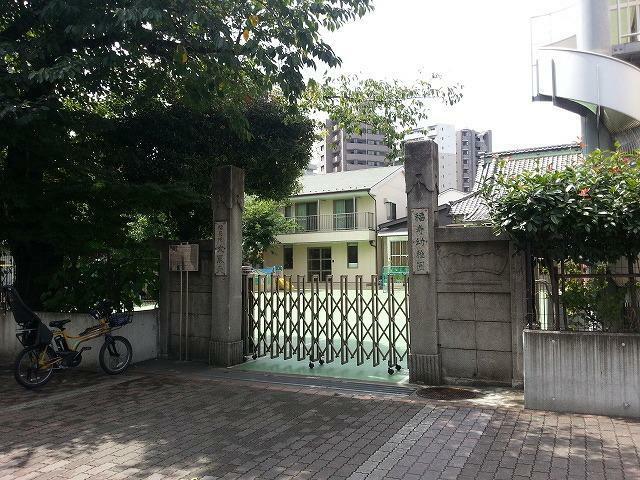 幼稚園・保育園 ●福寿幼稚園