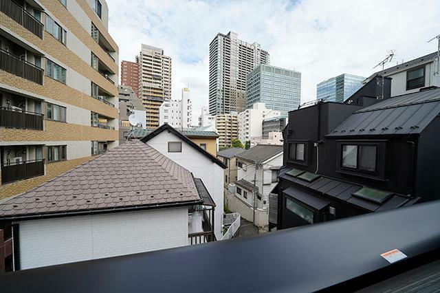 眺望 ●3階バルコニーからの眺望は開放感があります。